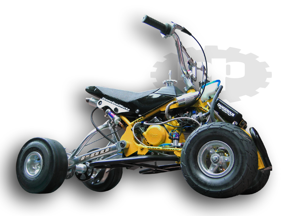 125ccm mini quad bilder minibike club das pocketbike. Black Bedroom Furniture Sets. Home Design Ideas